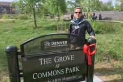 Grove PR